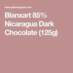 Premium organic single origin rich dark chocolate produced from a small cocoa bean farm. Organic Chocolate, Dairy Free Chocolate, Cocoa, Pure Products, Vegan, Dark, Theobroma Cacao, Hot Chocolate, Vegans