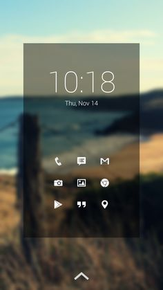 Showcasing our Android phones, one homescreen at a time! Meet Me In Montauk, Android Theme, Make It Rain, Homescreen