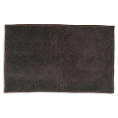 Badematte grau ca B:50 x L:80 cm