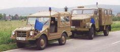 Esses carrinhos com tração nas quatro foram baseados no princípio de tração dos Munga, que aqui foram fabricados pela Vemag entre 1958 e 1961 como Candango.