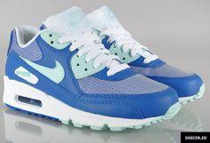 premium selection d59b6 c05a3 Nike WMNS Air Max 90