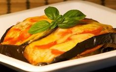 Fried Aubergine with Cheese Recipe Tapas Recipes, Greek Recipes, Cheese Recipes, Keto Recipes, Spanish Recipes, Recipies, Spanish Tapas, Spanish Food, Food N