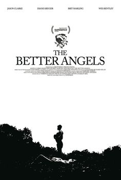 Filmtitel: THE BETTER ANGELS,  Titelschrift: Adobe Caslon,  http://www.fontshop.com/fonts/downloads/adobe/adobe_caslon_pro_complete_pack/ot_ps?&fg=000000&bg=ffffff&sample_size=36&sample_text=THE%20BETTER%20ANGELS&ft=liga