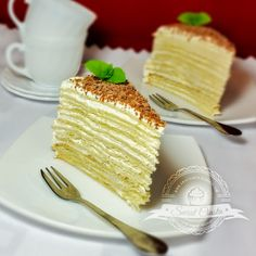 Marcinek | Świat Ciasta