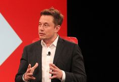 Elon Musk wants people on Mars by 2025 #Startups #Tech