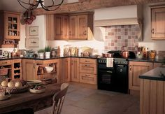 Brampton Kitchen