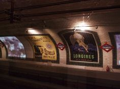 Leyendas del metro de Madrid