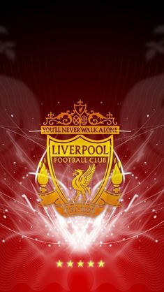Liverpool Football Club #iPhone #5s #Wallpaper #footballclubwallpapers