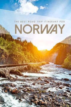 A lifetime can be spent exploring Norway but you can start with a road trip through its dramatic fjords and landscapes with this itinerary travel guide
