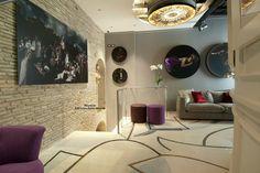 BDB Luxury Rooms – SITO UFFICIALE – Suite e camere lusso Roma centro