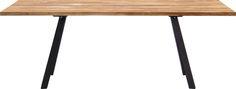 Raw matbord från Cinas hos ConfidentLiving.se