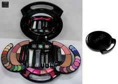 Trousse NOUBA 159 Cofanetto Trucchi - Make Up Kit Coffret Maquillages in Bellezza e salute, Make up e cosmetici, Set e cofanetti   eBay