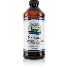 Silverguard Mouthwash (473ml)