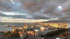 Good morning, #Málaga #Spain #Travel
