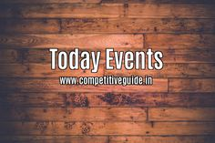 Important events of Oct 24    1577 - Fourth Sikh Guru Ramdas founded Amritsar city the city was named after the name of the Talaab Amrit Sarovar.  1579 - Jesuit priest SD Thomas was the first Englishman to come to India he arrived in Goa with a Portuguese boat.  1605 - Mughal ruler Jehangir assumed power in Agra.  1657 - came under the rule of Kalyan and Bhiwandi.  1945 - A month after the end of World War II the United Nations Organization (UNO) was established to maintain peace in the…