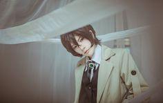 太宰治 - qiyinatsu(千亿夏) Osamu Dazai Cosplay Photo - Cure WorldCosplay