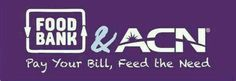 Pay your bill feed the need... www.2connect.acndirect.com