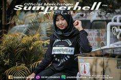 Summerhell clothing From Pandeglang Banten