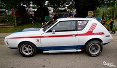 Theme Tuesdays: AMC Gremlins | Stance Is Everything