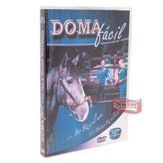 DVD Doma Fácil com Ito e Bruno Ricciluca