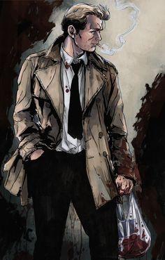 O Constantine.