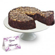 German Chocolate Cake The Chocolates Are Best Option For Surprises OnValentine Day