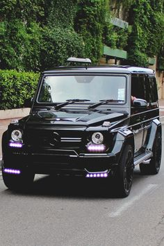 Mercedes G Wagon dream SUV: my dream car Mercedes G Wagon, Mercedes Benz G Class, Mercedes Black, Maserati, Lamborghini, Carros Suv, Nissan, M Bmw, G 63 Amg