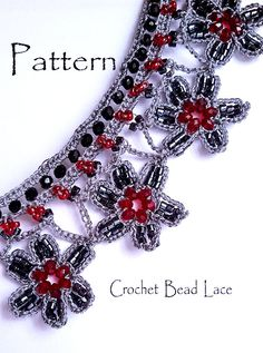Pattern by EmelieBeads on Etsy