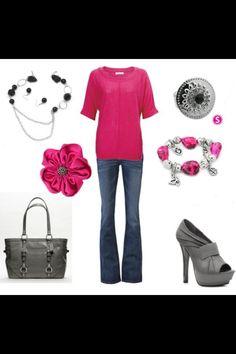 #Fashion and budget friendly! #Paparazzi #Accessories $5 www.facebook.com/billiesbling