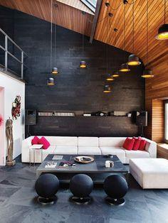 envie de changer la dcoration de votre salon aujourdhui nous vous prsentons le - Salon Ultra Moderne