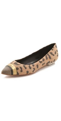 adorable flats for fall!
