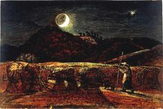 cornfield-by-moonlight-with-the-evening-star-by-samuel-palmer-c-1830.jpg (585×394)