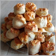 Krumplis pogácsa – Betty hobbi konyhája