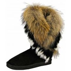 Get it before its gone! Love the Foxy boot!