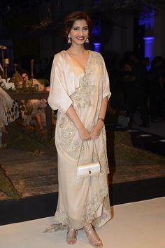 Anamika Khanna Bridal Collection 2017 Images