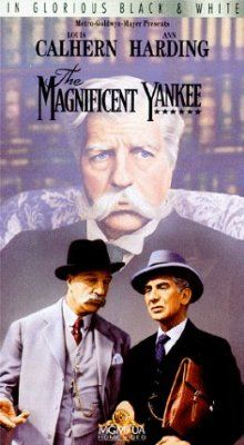 The Magnificent Yankee (1950 film)