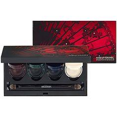 MAKE UP FOR EVER Black Tango Palette: Shop Eye Sets & Palettes | Sephora