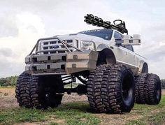 jacked up trucks pictures Chevy Diesel Trucks, Lifted Cars, Lifted Ford Trucks, Jeep Truck, Lifted Chevy, Ford F250 Diesel, Dodge Diesel, Jeep 4x4, Truck Bed