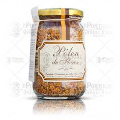 Bee Pollen Propolis Granules Seeds - 220gr