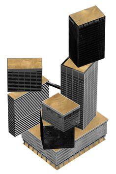 GENERIC BUILDING 001