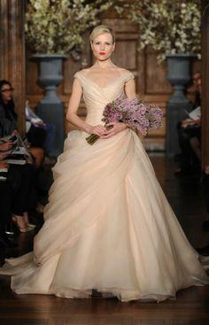 ¡5 diseñadores de vestido de novia que debes conocer! | Web de la Novia