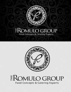 The Romulo Group- Approve Logo