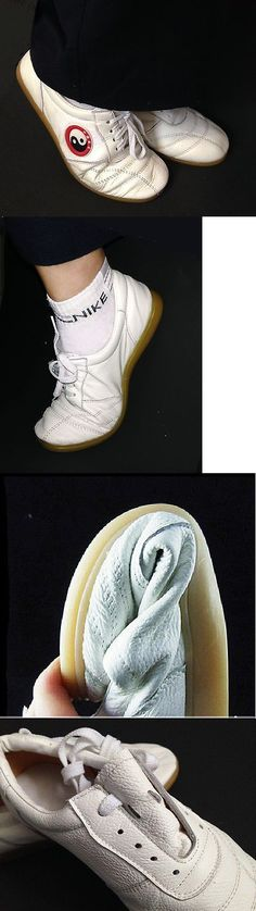 Shoes and Footwear 73989: Professional Tai Chi , Qigong, Kung Fu Really Leather Shoes -> BUY IT NOW ONLY: $69 on eBay!