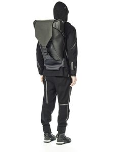 21st Century. The Future is Now! Y-3 SPORT BACKPACK TASCHEN unisex Y-3 adidas