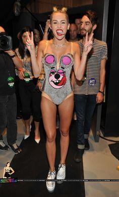 Miley Cyrus | http://www.pinterest.com/nickibryson/miley-cyrus/
