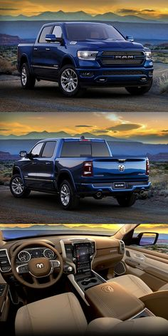 Say Hello To The 2020 Ram 1500 Laramie Southwest Edition. Ram's new luxury trim will only be available in Texas and neighboring states. Dodge Pickup Trucks, Jeep Dodge, Ram Trucks, Diesel Trucks, Ram Cars, Car Wheels, Vintage Trucks, Mopar, Cars Motorcycles