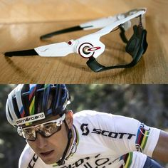 Oakley Jawbreaker World Champion