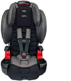 Britax Pioneer G1.1 Harness-2-Booster Car Seat, Confetti - The ...