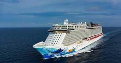 Norwegian orders even more cruise ships