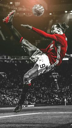 Everything You Have Ever Wanted To Know About Football. Winning the game is one of the biggest thrills of playing sports. To become a great football player, try read Manchester United Wallpaper, Manchester United Players, Zlatan Psg, Cr7 Messi, Neymar, Foto Sport, Sports Football, Fc Liverpool, Fc Chelsea
